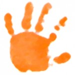 hand-orange
