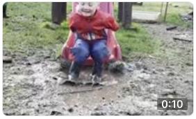 Mud Slide!